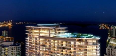 1010 Brickell | Miami Pre Construction Specialist | Scoop.it