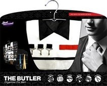 Give Your Man A Butler for Christmas - PR Web (press release) | Best Home Organizing Tips | Scoop.it