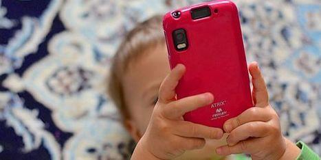 Alerte sur les dangers des radiofréquences pour les enfants | Sociologie du numérique et Humanité technologique | Scoop.it
