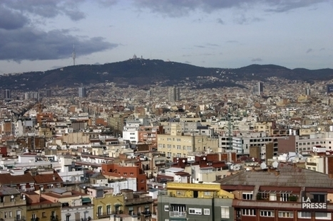 Barcelone, lacapitale desstart-upsen Europe | Émilie Côté | International | Marketing et Grands groupes | Scoop.it