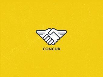 Logo Design: More Hands   Abduzeedo Design Inspiration   Logo Design   Scoop.it