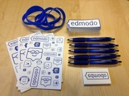 Free Webcast: EdmodoCon 2013,Wed August 7th   Educators present live about the ways they're using Edmodo in the classroom, | My teaching ressources | Scoop.it