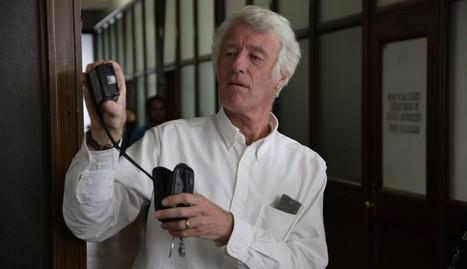 25 Pieces of Juicy Filmmaking Knowledge from Cinematographer Roger Deakins | Film storytellers | Scoop.it
