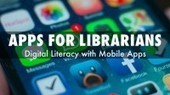 Apps for Librarians & Educators - Nicole Hennig, Udemy | I'm for libraries! | Scoop.it
