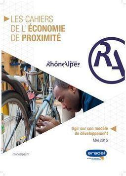 Cahiers Economie Proximite n°2 | ECONOMIES LOCALES VIVANTES | Scoop.it