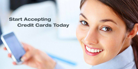 Accept Credit Cards By Phone - Business Credit Card Processing | credit card accept by phone | Scoop.it