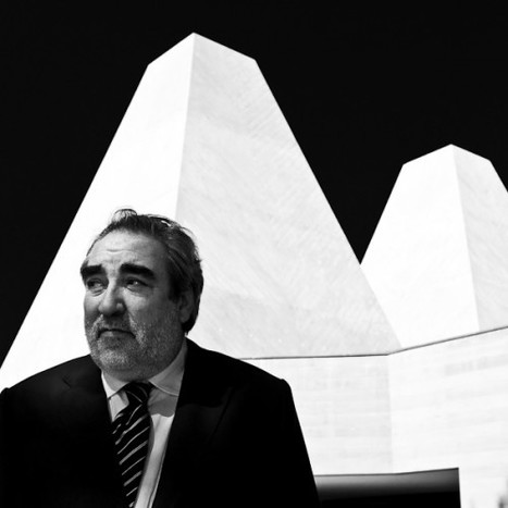 Eduardo Souto de Moura to receive Israel's prestigious Wolf Prize   Matosinhos   Scoop.it