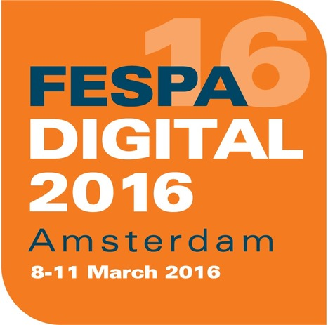 Gratis naar de FESPA Digital met Blokboek.com | BlokBoek e-zine | Scoop.it