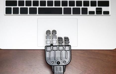 Les bots ont-ils de l'avenir dans le Tourisme ? | E-pedagogie, apprentissages en numérique | Scoop.it