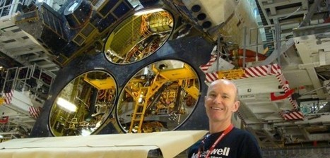 Bramsen's space science odyssey - Australian Teacher Magazine | Mathematics deeper understanding | Scoop.it
