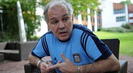Sabella espera una rápida recuperación de Messi - Deportes - ABC ... | FCBarcelona | Scoop.it