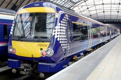 Disabled rail passengers 'put at risk' by driver-only trains, warns union | Accessible Travel | Scoop.it