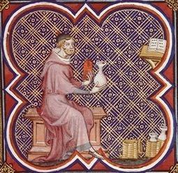 Moyen-Âge, ce qu'il en reste | Thot Cursus | Monde médiéval | Scoop.it