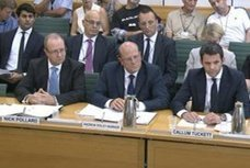 Sorry blacklisting bosses seek forgiveness from MPs | Beat The Cowboy Builder | Scoop.it