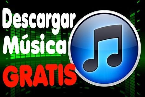 Páginas para descargar música gratis de forma legal ¡EXISTEN! - Digital Marketing Trends | Herramientas útiles | Scoop.it
