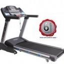 Joy Sport Life Fit Treadmill - purchase of £1,895 | Treadmills | Scoop.it