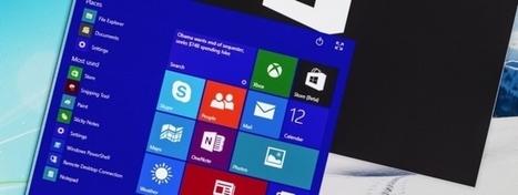 Windows 10 build 14316 agli Insider: arriva Linux   sistemi operativi   Scoop.it