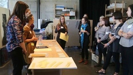DAILY SERVING » Valuing Labor in the Arts: Negotiating Terms and ... | Arts Learning | Scoop.it