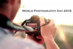 World Photography Day 2016 | Outsource image editing services, Image Editing Services | Scoop.it