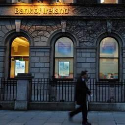 Bank of Ireland writes off couple's personal loan debts of €25,000 | Eurozone | Scoop.it