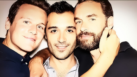 HBO Officially Cancels Looking | Gay News | Scoop.it