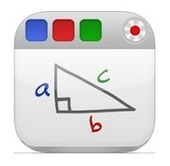 Transforming teaching and learning with iPads (Educreations and Ted Talks)   Teaching Tools   Scoop.it