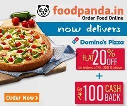 FoodPanda Coupons Code May 2015 | Discount Coupons | Scoop.it
