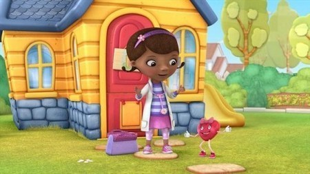 Disney's Doc McStuffins Doc Mobile Touring Dates | Walt Disney World Parks and Resorts | Scoop.it