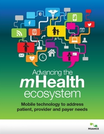 Digital Guide to Advancing the mHealth Ecosystem   mHealth: Patient Centered Care-Clinical Tools-Targeting Chronic Diseases   Scoop.it