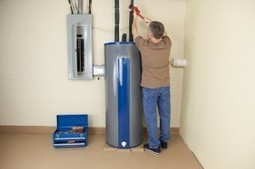 Phoenix Water Heater Repair - Tips on Troubleshooting Water Heater Problems   Eagle Services   Water Heater Repair Tips here in Acworth   Scoop.it