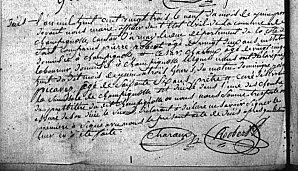 Dominique Picavez: le prêtre qui dut enterrer Louis XVI | Auprès de nos Racines - Généalogie | Scoop.it
