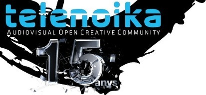 Telenoika AV Community | Visual Artists and Collectives | Scoop.it