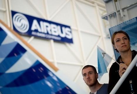 [Débat du mois] Et si Airbus déménageait ? | Z-archivactions | Scoop.it