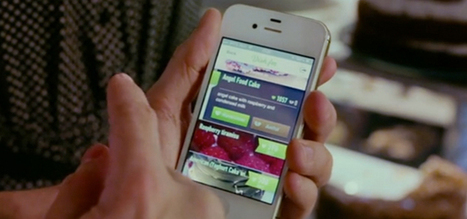 iPhone app helps restaurant patrons decide what to order   Ideas for Startup   Scoop.it