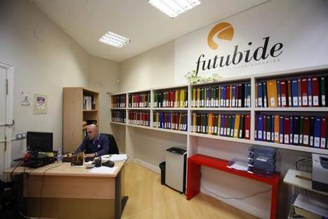 7 - Futubide se engancha a la tecnología móvil para dar un mejor servicio a las personas con discapacidad intelectual - | ADI! | Scoop.it
