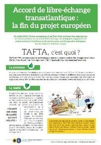 Appel à dons -FNE- pour contrer le projet de barrage de Sivens | systèmes d'échanges locaux, AMAPS, monnaies locales et autres alternatives | Scoop.it