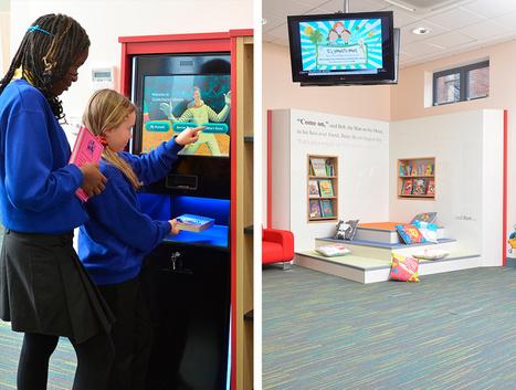 Gateshead  library design | cgs libraries | Scoop.it