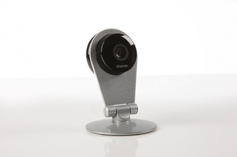 Dropcam takes home video monitoring into the cloud | Cloud Computing the future or Not so much? | Scoop.it