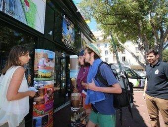 Le e-tourisme, une nouvelle façon de découvrir les trésors d'une cité à Bastia | e-tourisme et web 2.0, réseaux sociaux | Scoop.it