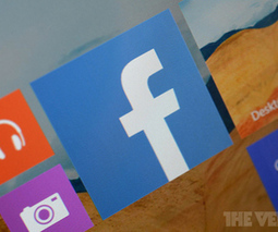 Official Facebook app for Windows 8.1 now available | Windows 8 Apps | Scoop.it