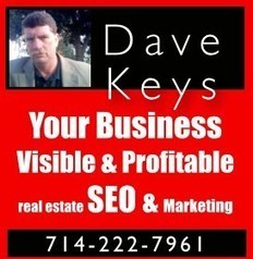Real Estate SEO Expert Makes You Online Profits - Get A Pro Now | Dave Keys | Scoop.it