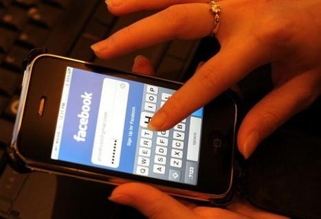L'84% degli Italiani è su Facebook   All about Social Media   Scoop.it