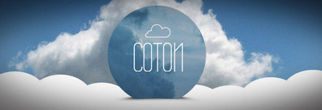Coton, une application mobile pour découvrir les nuages :) | Cabinet de curiosités numériques | Scoop.it