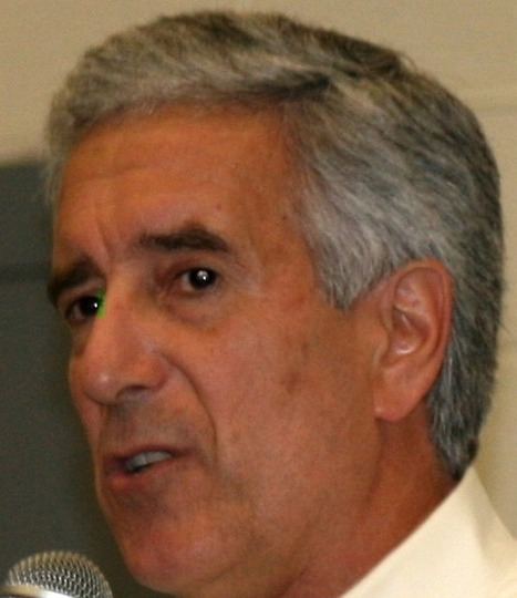 McHenry County Blog   Chris Lauzen Goes for Bi-Partisan Kane ...   Local elected officials   Scoop.it