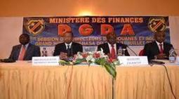 La douane congolaise dispose d'un système de contrôle électronique des marchandises | CONGOPOSITIF | Scoop.it