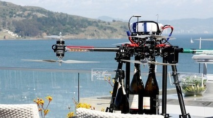 Tendencias en lo viajes del 2015: Drones en el hotel y destinos ... - Diario Gestión | GeoActiva Turismo de Aventura | Scoop.it