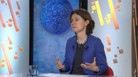 Agnès Benassy-Quéré, Zone euro : les conditions de la croissance | Ou va l'economie ? Reflexions pour une nouvelle donne. | Scoop.it