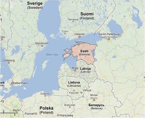 Estonie, terre d'innovation(s) ! - MTI Review - Management, Innovation, Technologie & Economie | Pratiques digitales dans le monde | Scoop.it