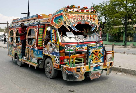 América: un gran continente enimágenes | Cultura y arte en la miscelánea | Scoop.it