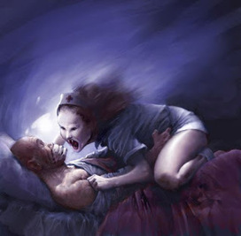 Old Hag Syndrome: A Look at Sleep Paralysis - National ...   Why is sleeping so important?   Scoop.it